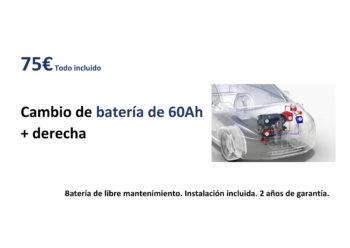 1 bateria 60-1